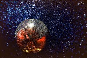 Saturday Naughty Disco Fever