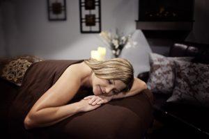 Massage-avond