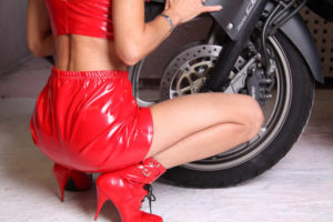 - V O L Z E T - Motorrit Sexy Biechtstoelbikers on Tour